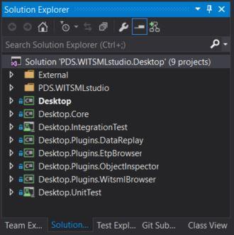 PDS-WITSMLstudio-Dev-Guide-Arch-Desktop