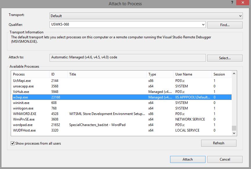 PDS-WITSMLstudio-Dev-Guide-Debugging-2