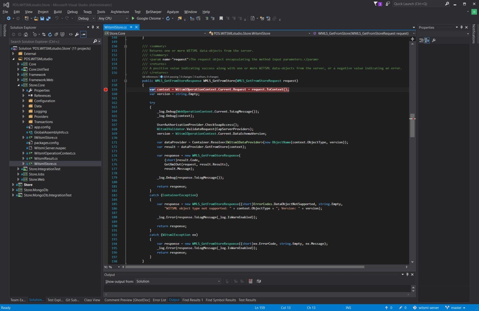 PDS-WITSMLstudio-Dev-Guide-Debugging-3