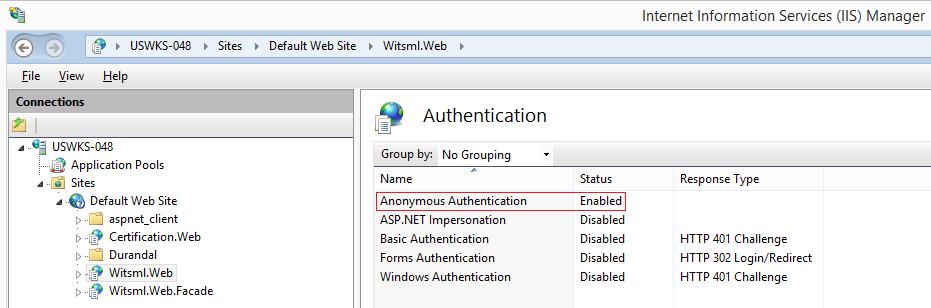 PDS-WITSMLstudio-Dev-Guide-Env-Config-IIS