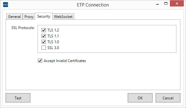 PDS-WITSML-ETP-Core-Func-Connections-Protocols