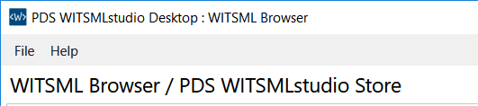 User-Guide-PDS-WITSMLstudio-Desktop-Connection