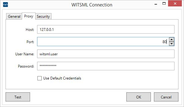 PDS-WITSML-Browser-Connections-Proxy-Authentication